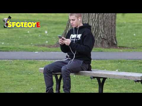 The Real Reason Justin Bieber has been acting so WEIRD lately | Hollywood High
