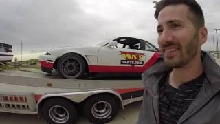 Shredder Racing Lone Star Drift clinic March 4th 2017