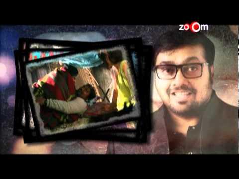 Anurag Kashyap - Bollywood Story Tellers
