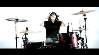 Anji - Menunggu Kamu ROCK Cover by Jeje GuitarAddict ft Murdani Kahar