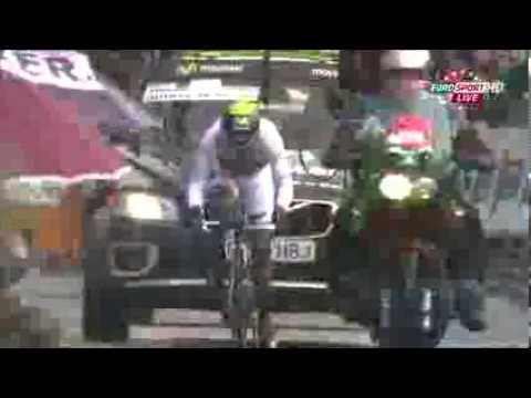 Nairo Quintana Gana Vuelta al País Vasco