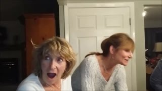 Funny Pregnancy Announcement Reactions