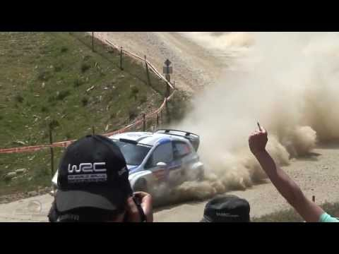 Wrc Rally de Portugal 2013 - Power Stage - Almod�var