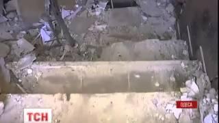Вибух в Одесі визнано терактом - : 2:10 - (видео)