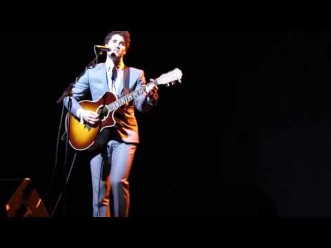 Darren Criss - Ill Make A Man Out Of You