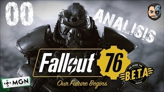 ANALISIS Y 12 NOVEDADES DE FALLOUT 76 #00 - Fallout 76 - Gameplay ESPAÑOL