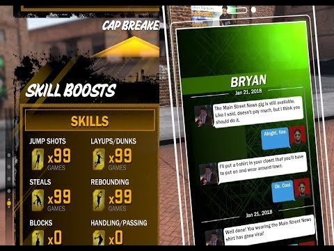 [NBA 2K18] HOW TO GET SKILL BOOSTS AFTER SAYING NO TO 10 VC TWICE