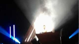 A-TRAK live at HARD LA 2012