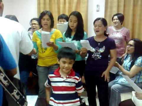 Praise And Worship - Magpasalamat Kayo Sa Panginoon