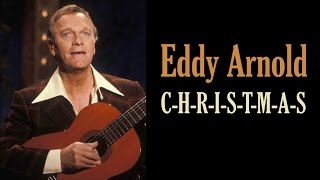 Video C-H-R-I-S-T-M-A-S Eddy Arnold