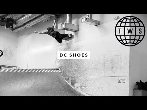 TWS Park: DC Shoes