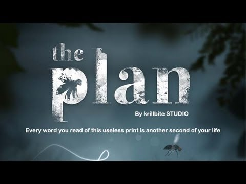 The Plan Game - Let's Fly! - A Free Experimental Game