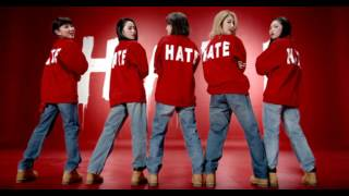 [1HOUR] 4MINUTE Hate