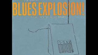 Watch Jon Spencer Blues Explosion Sweat video