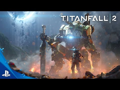 "Titanfall 2 - ""Jack and BT-7274' Single Player Gameplay Trailer 