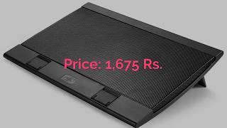 Best Laptop Cooling Pads in India | Bestlookup.in