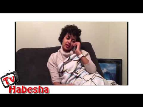 Funny Habesha Videos (The Phone Call)