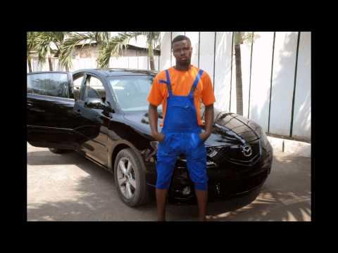 Gbozo Togo lome Voiture (Koffi Nomenyo) part1