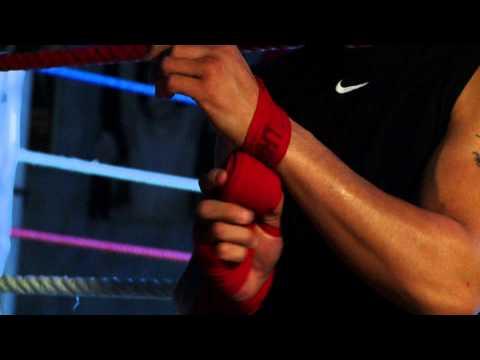 Boxeo: ¿Qué guantes necesitas?