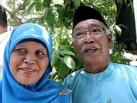 Family Zahira & Syam