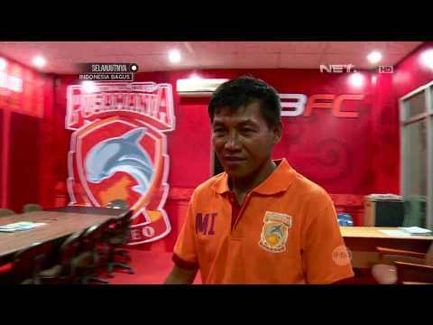 NET Sport - Indonesia Soccer Legend - Marwal Iskandar