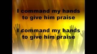 I command my soul