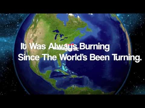 Billy Joel - We Didn't Start The Fire (with Lyrics) video