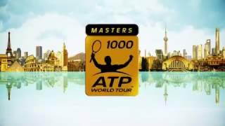 ATP Masters 1000 - 2017 Intro