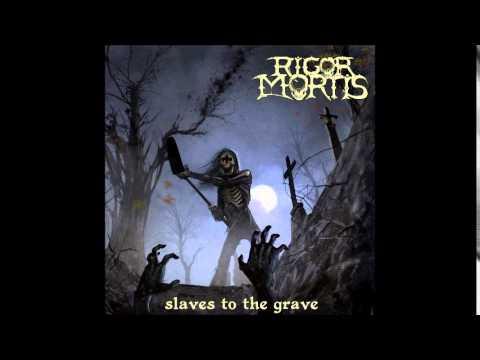Rigor Mortis (Usa) - Rain Of Ruin