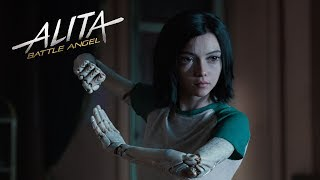 Alita: Battle Angel | Two Visionaries, One Vision | 20th Century FOX