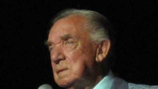 Watch Ray Price If She Could See Me Now video