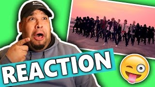 Download Lagu BTS - Not Today (Official Video) REACTION Gratis STAFABAND