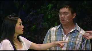 Gã lưu manh và chàng khờ - Liveshow Hoài Linh 2013