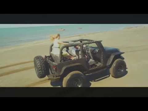 EMIN - Backstage со съемок клипа Сбежим в Баку