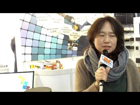 ISE 2015: Rextron Tells rAVe About Their Brand