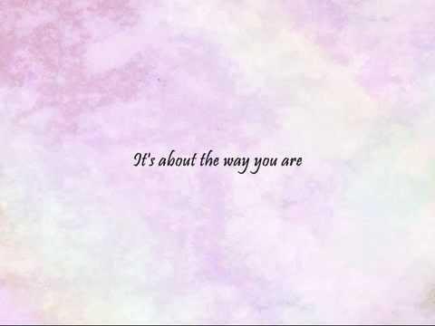 DBSK - The Way U Are [Han & Eng]