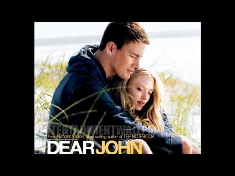Paperweight-by Joshua Radin (Dear John) Music Videos