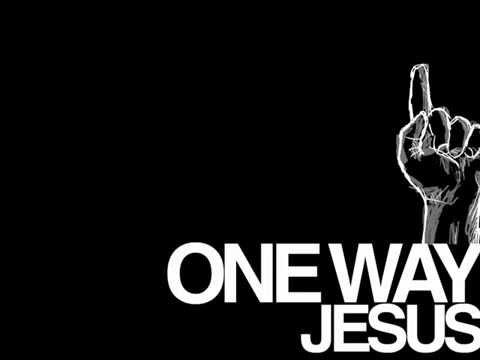 Hillsong United - Nincs Más Csak Jézus