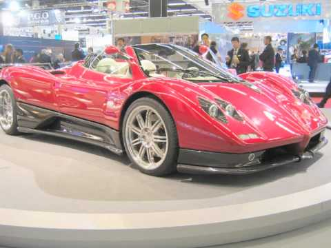 Top 10 world's most expensive cars 2011-2012: Les 10 voitures les plus chères du monde 2011-2012