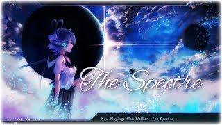 Nightcore - The Spectre