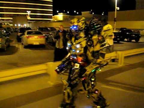 Transformers Bumblebee Halloween Costume Adults Transformers Bumblebee Costume