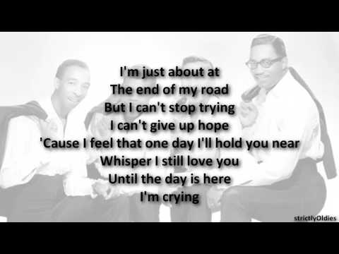 Smokey Robinson & The Miracles Ooo Baby Baby lyrics