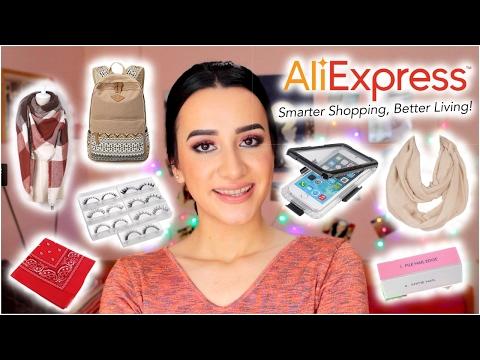 ROM : AliExpress - Parerea mea despre aplicatie,Sfaturi si Cumparaturi