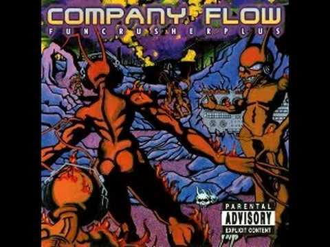 Company Flow - Krazy Kings