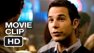 21 And Over Movie CLIP - Too Old (2013) - Miles Teller, Justin Chon Comedy HD