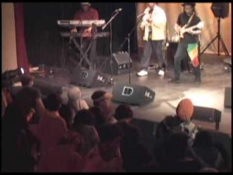 Jammin' - Gizzae Live 2009 Grand Rapids Michigan