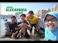 Wisata Liburan Alexandria Mesir yang Menakjubkan