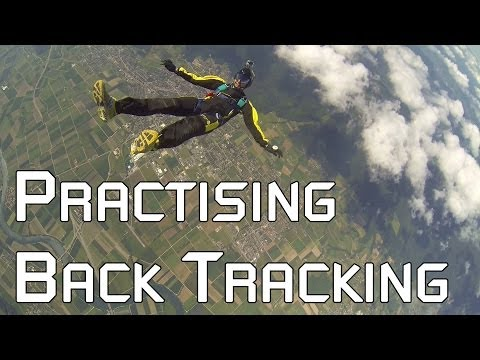 Practising Back Tracking