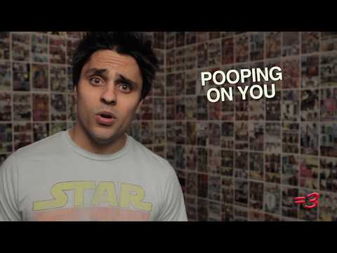 SUBSCRIBE AND JOIN THE DARKSIDE: http://bit.ly/SubscribeRWJ MY TWITTER: https://twitter.com/RayWJ MY FACEBOOK: http://www.facebook.com/raywilliamjohnson MY I...