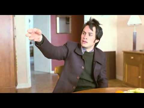 Nauka o snech (2006) - trailer
